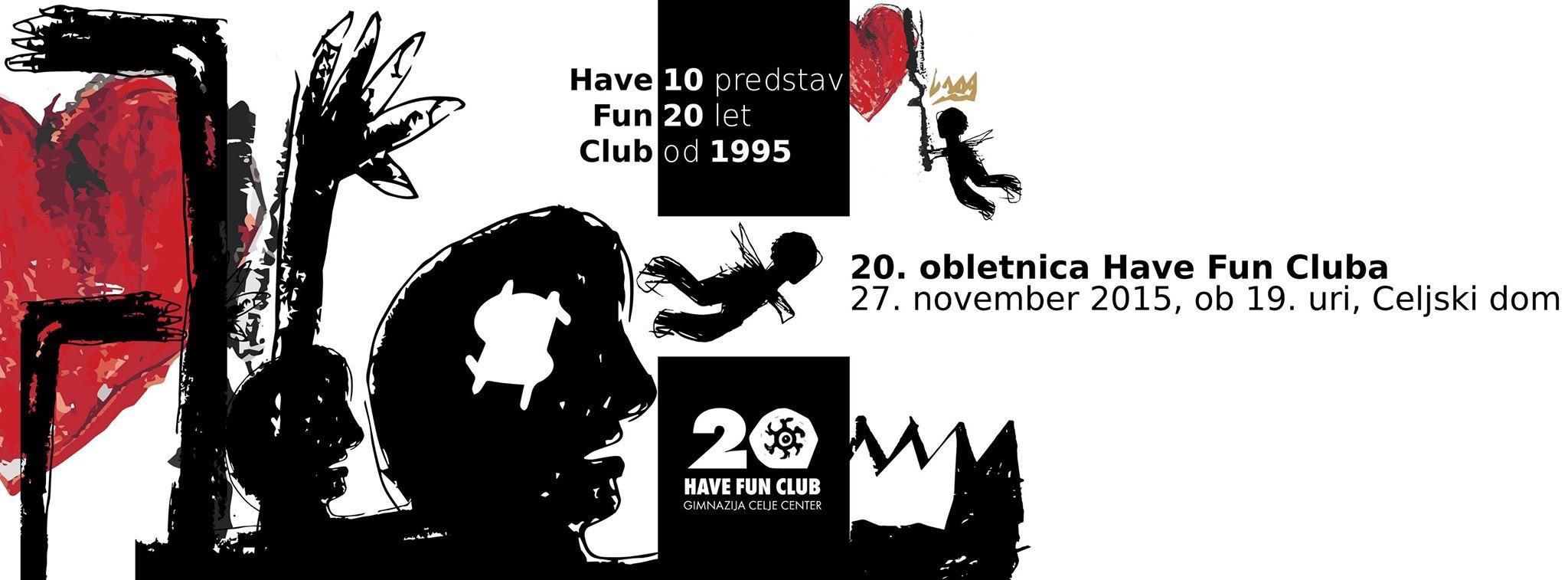 20 let HFC