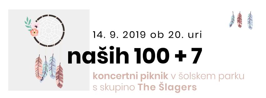 Naših 100+7